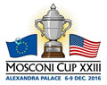 Mosconi Cup